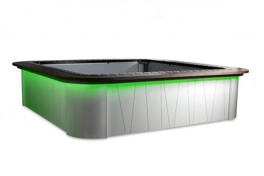 Bar à sushis mobile | louer
