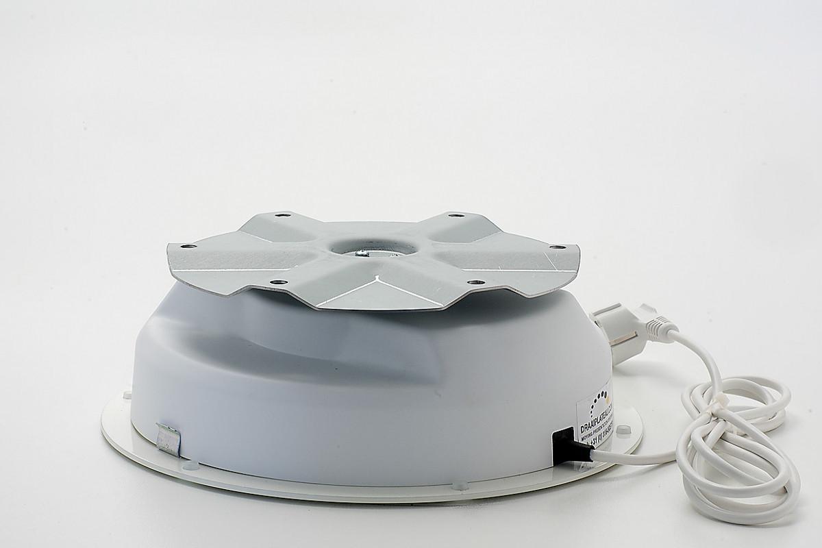 plateau tournant pour produits jusqu 50 kg pre motion. Black Bedroom Furniture Sets. Home Design Ideas