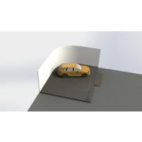 Plateau tournant et accessoires de construction | Solution haut de gamme
