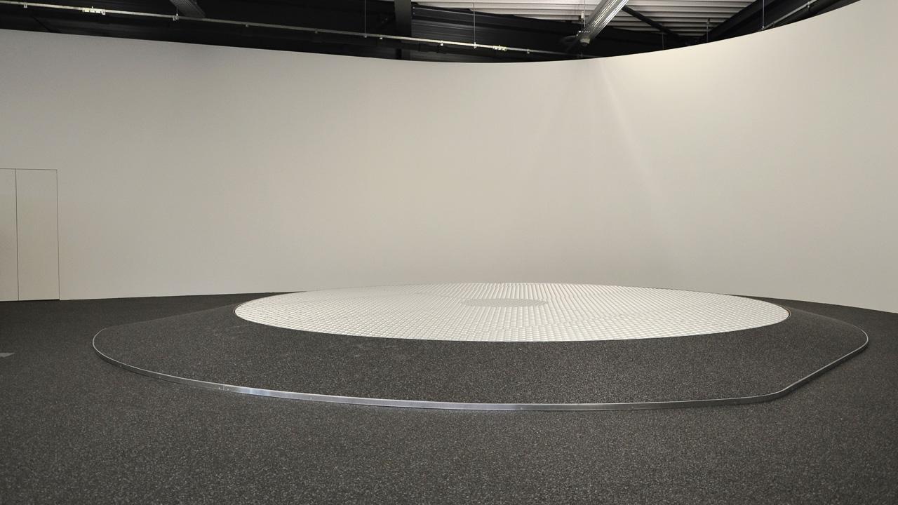 plateau tournant pour photographie automobile van roy pre motion. Black Bedroom Furniture Sets. Home Design Ideas