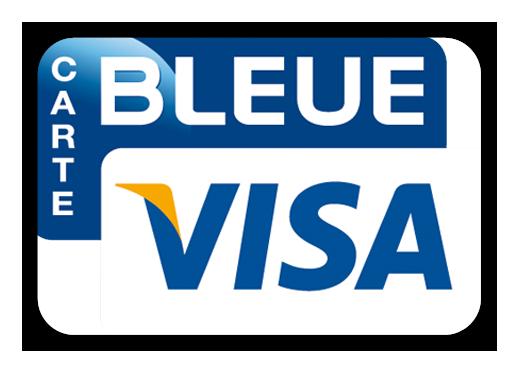 Carte Bleue by Visa