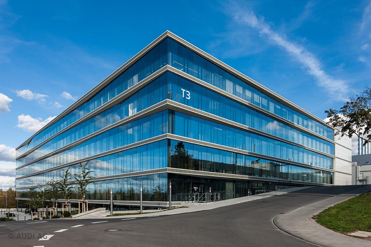 Audi Design Center